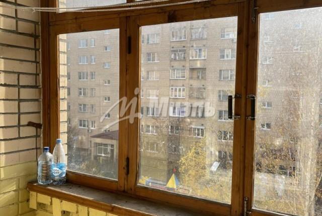 Фото -  посёлок Горки-10 д.9