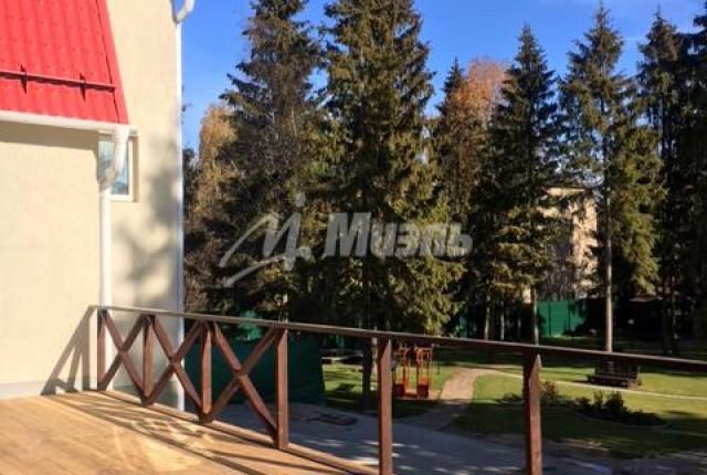 Фото -  рабочий посёлок Селятино