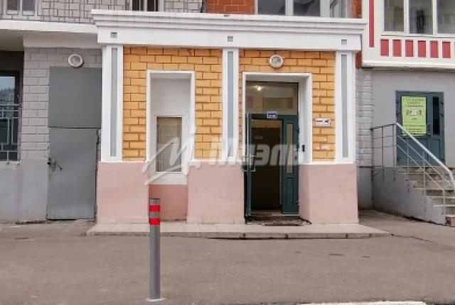 Фото -  улица Чистяковой д.65
