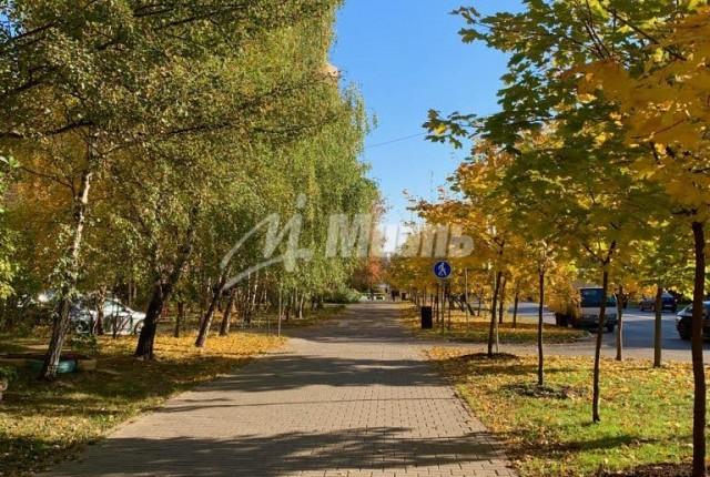 Фото -  Красногорское ш. д.6