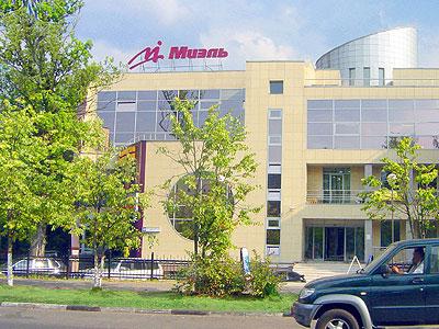 Офис Миэль в Одинцово