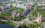 Недвижимость в Одинцово