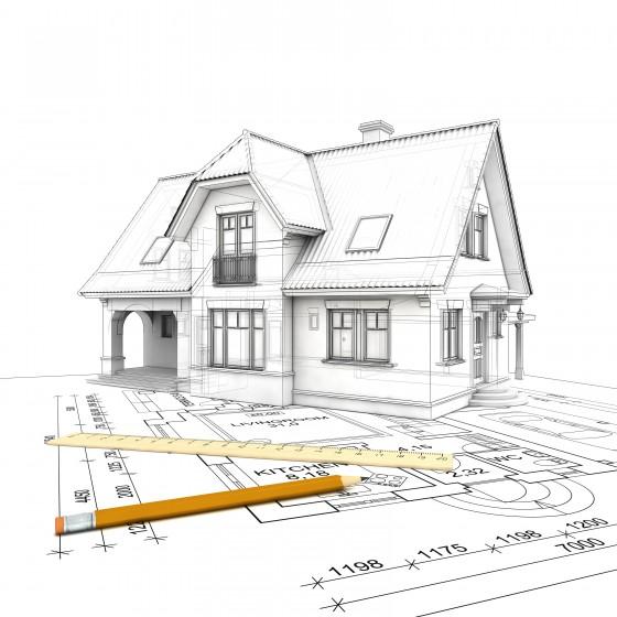 Как правильно спроектировать загородный дом